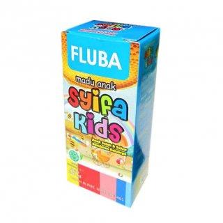 Madu Syifa Kids Herbal Fluba