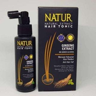Natur Natural Extract Hair Tonic Ginseng Extract