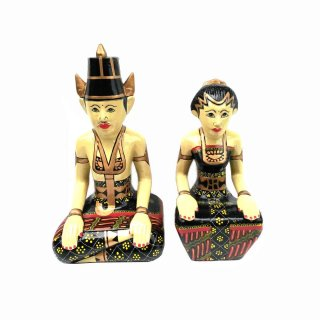 Miniatur Patung Loroblonyo