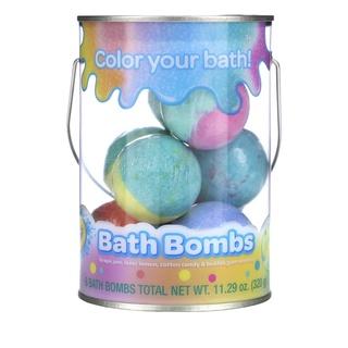 20. Bath Bomb untuk Mandi Berendam