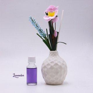 Alldays diffuser pengharum ruangan aromaterapi floral k76-1