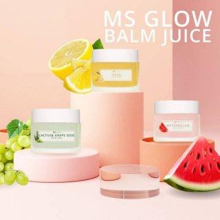 MS Glow Balm Juice