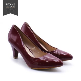 Regina Footwear - Classic Pump High Heels