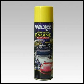 Waxco Anti Rust Engine Degreaser