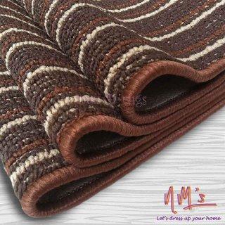 Tren-D-rugs Karpet salur garis stripe line permadani modern