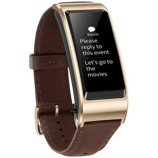 Smartband Huawei Talkband B5