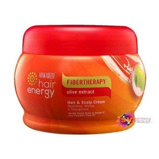 Makarizo Hair Energy Ft Olive Hair Cream 500 gr