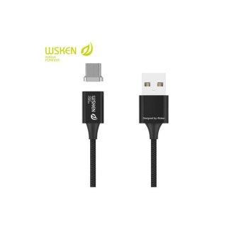 WSKEN USB Type C
