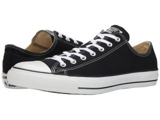 Converse Chuck Taylor All Star Ox Canvas Low Cut Sneakers