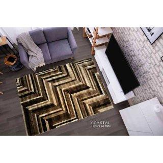 Karpet Modern Minimalis Crystal BN72