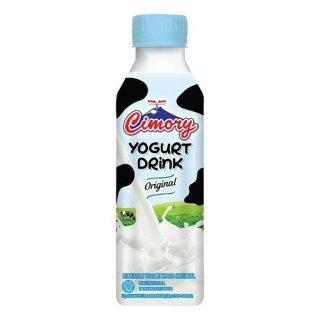 Cimory Plain Yogurt