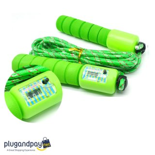 Automatic Counter Jump Rope