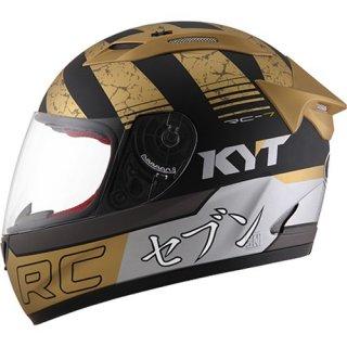 Helm KYT RC & Motif 17