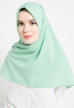 Jilbab Dengan Desain Minimalis
