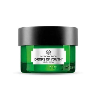 The Body Shop Drops Of Youth Cream Moisturizer