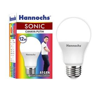 Hannochs Cahaya Putih Sonic Lampu LED