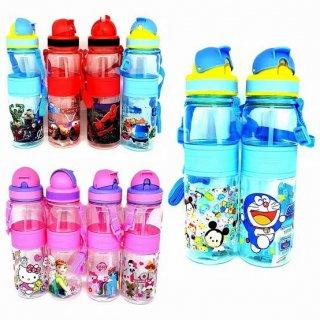 6. Bawa Botol Minuman Anak ke Sekolah Tentu Lebih Sehat