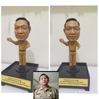 Patung Miniatur Custom