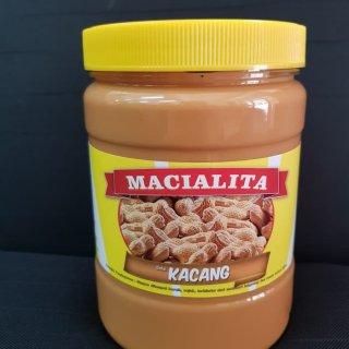 Selai Kacang Macialita Spread