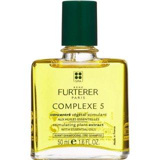 Rene Furterer Complexe 5 Stimulating Plant