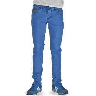 Chandeight Biowash Polos Celana Jeans Pria