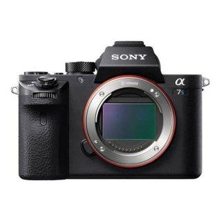 Sony Alpha 7S Mark II Body