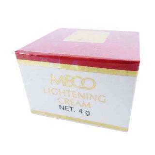 Meco Lightening Cream