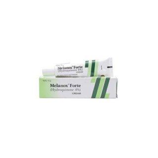 Melanox Forte