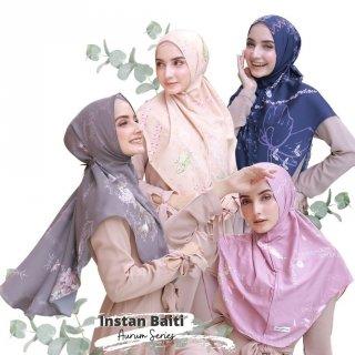 Hijabwanitacantik - Instan Baiti Aurum