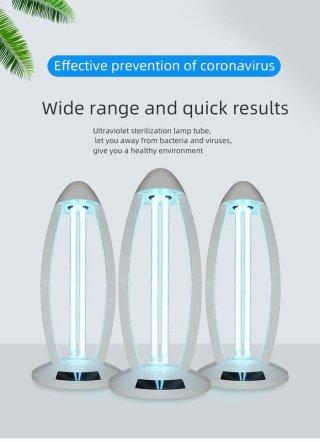 Sauberkit UV Room Sterilizer Anti Virus