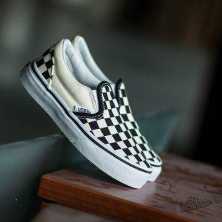 Vans Slip On Classic Checkerboard Original