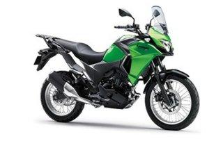 Kawasaki Versys X250 Tourer