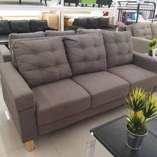 Lewis Relax Sofa 3 Seater Informa