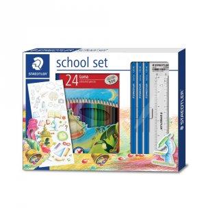 Staedtler School Set