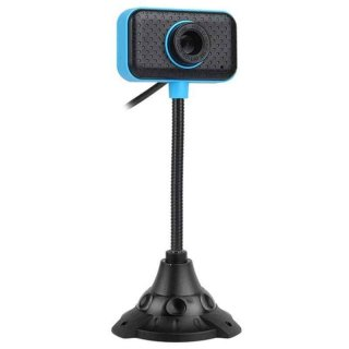 A4 Webcam 480P HD Stand Web Cam PC