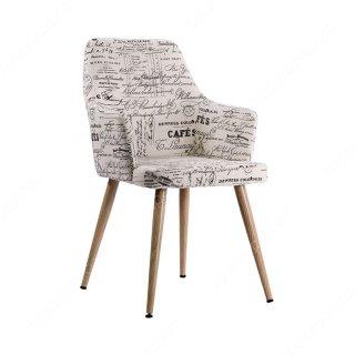 Windsor Chair Light Khaki