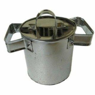 Cetakan Cendol Dawet Mini Silinder