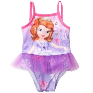 Princess Sophia Baby Swimsuit