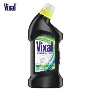 Vixal Toilet Anti Kerak - Hijau