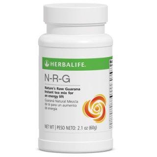Herbalife N-R-G