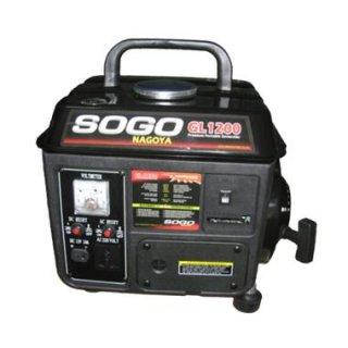 Sogo Nagoya GL1200 Generator Genset