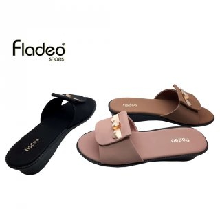 Fladeo A20/LDJ124-2TP/Sandal for Women [ Slip On Style ]