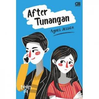 After Tunangan-Agnes Jessica