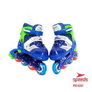 Sepatu Roda Anak Inline Skate Kids Power Aosite 6001