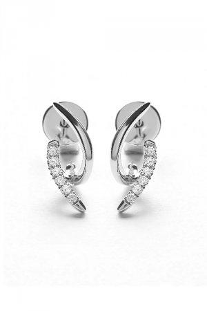 Savira Diamond Earring