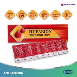 Hufabion