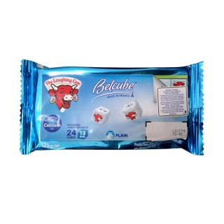 The Laughing Cow Belcube Baby Cheese