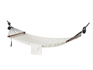 Ikea Fredon Hammock Tempat Tidur Gantung Krem