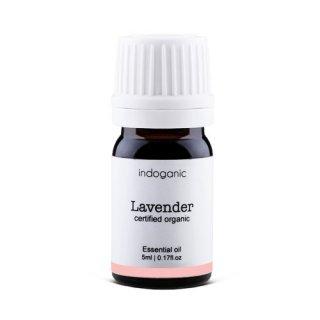 Indoganic Esential Oil Lavender