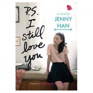 P.S. I Still Love You-Jenny Han